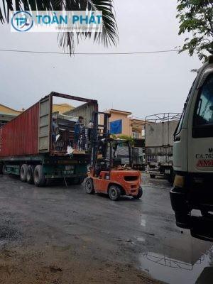 Hàng hóa đi Nha Trang tại Toàn Phát