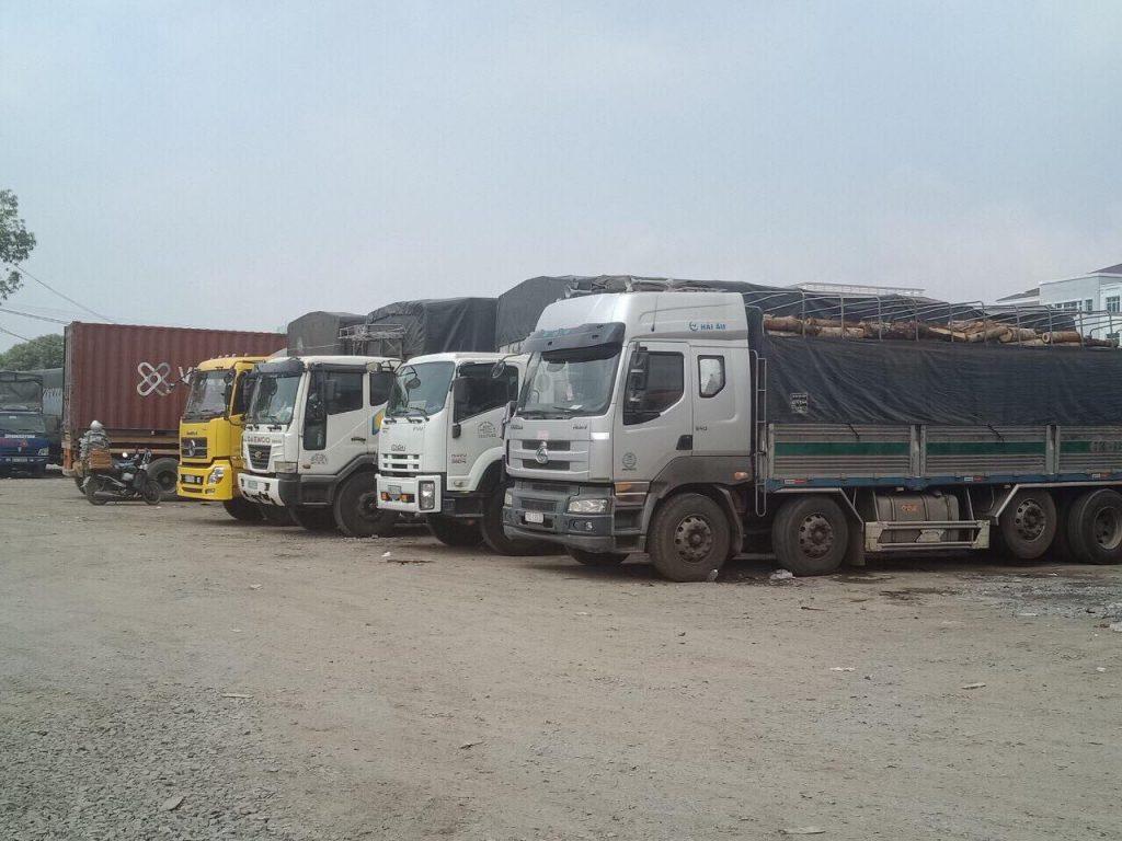 Đội Xe Chuyển Hàng Nha Trang đi Đà Nẵng